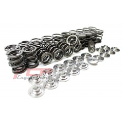 Audi S2 RS2 S4 S6 2.2 2.3 20V AAN ABY 3B 7A FCP racing valve spring and retainer kit