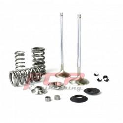 BMW M3 E46 S54B32 Supertech high RPM valve and valve springs kit