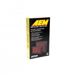 28-20945 AEM DRYFLOW AIR FILTER VAG