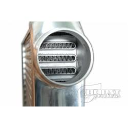 INTERCOOLER 600x450x100mm-76mm BOOST PRODUCTS