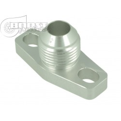 BOOST products Oil Return Adapter GT-R with Outer Thread