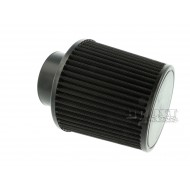 Universal air filter 127mm / 70mm connection