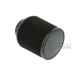 Universal air filter 127mm / 76mm connection