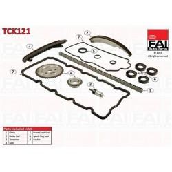FAI AutoParts Timing Chain Kit MINI W11B16A