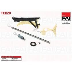 FAI AutoParts Timing Chain Kit BMW N45B16A