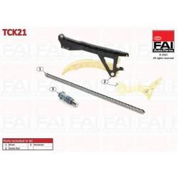 FAI AutoParts Timing Chain Kit BMW N46B20