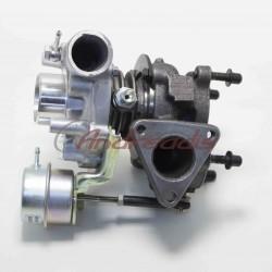 GARRETT GT1544H Opel Astra F 1.7TD 68HP