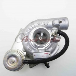 GARRETT GT1544H Alfa-Romeo 145 1.9 JTD 105 HP