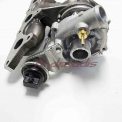 GARRETT GT1238S Smart 0,6 (MC01) XH 45 HP / 55 HP