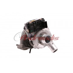 GARRETT GT1749VK FORD TRANSIT VI 2.2TDCI 130HP