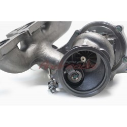 K03-110 HYBRID TURBOCHRGER OPEL 1.6 OPC Z16LET 320HP