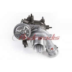 IHI VL36 FIAT 500 ABARTH 1.4 T-JET 150HP