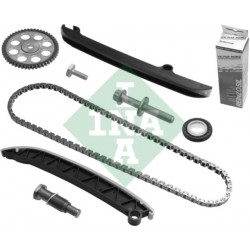 INA Timing Chain Kit VW GROUP 1.2 TFSI WITH GEARS