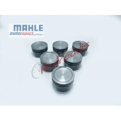 MAHLE MOTORSPORT AUDI S4 V6 2.7 BITURBO PISTONS