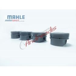 MAHLE MOTORSPORT MINI COOPER S 77.50mm PISTONS
