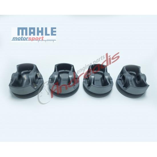 MAHLE MOTORSPORT HONDA S2000 F20C TURBO PISTONS