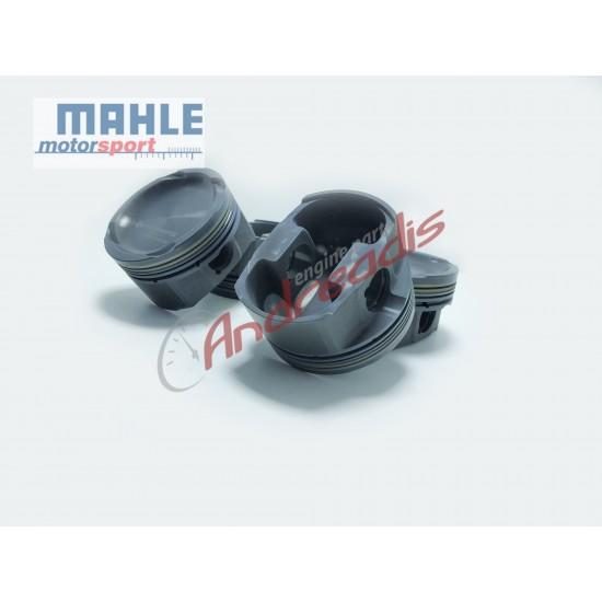MAHLE MOTORSPORT BMW M3 S52B32 TURBO PISTONS