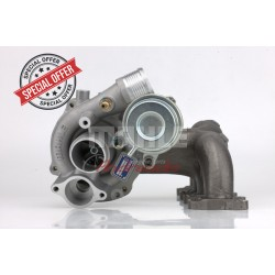 K03-248 VAG 1.4TSI 140-180HP MAHLE GERMANY