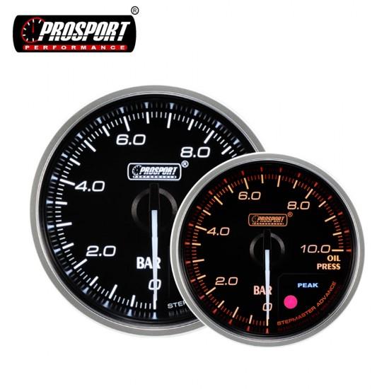 Prosport CLS 52/60mm Oil Pressure