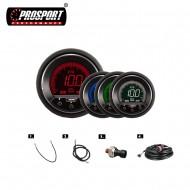 Prosport Evo 52/60mm Oil Pressure