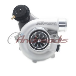 "PULSAR G25-550 0.72A/R Dual V-Band Internal WG 2.5"" Inlet"