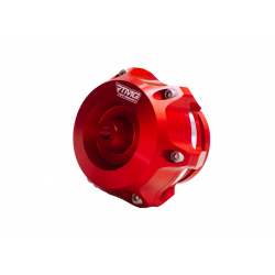 RTMG 50mm Ball Bearing Aluminium Blow Off Valve with V-Band