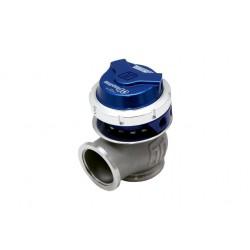 GenV CompGate40 14psi External Wastegate (Blue)