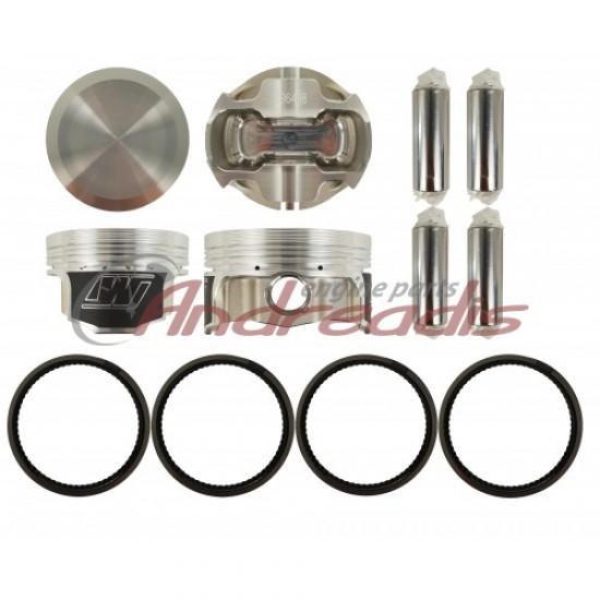 Wiseco Piston Kit Opel 1.6L 16V Z16LER/LET 79.00mm(8.8:1)